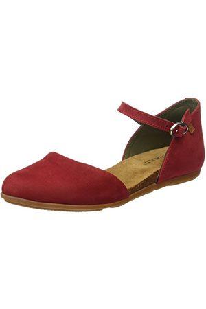 El Naturalista Stella sandalen met armband voor dames