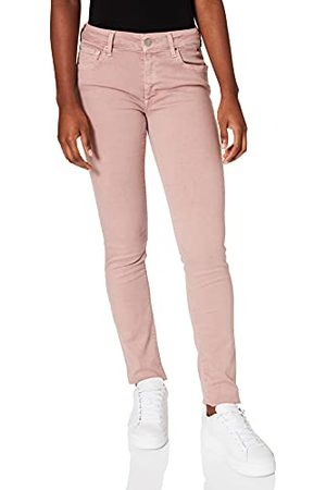 Replay Dames Nieuwe Luz Jeans