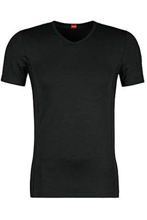 HUBER Tyson V-shirt met korte mouwen voor heren