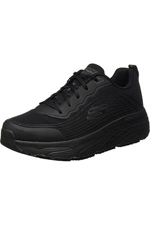 Skechers 200021EC BLK, Sneakers voor heren 44.5 EU