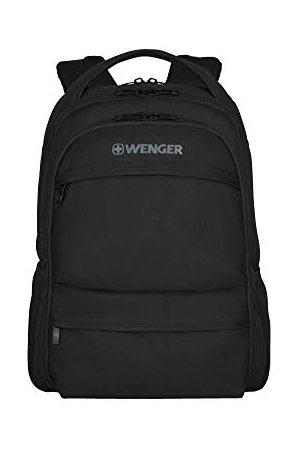"Wenger 600630 Fuse16"" laptoprugzak, gewatteerd laptopvak met iPad/tablet/eReader tas in {16 liter}"
