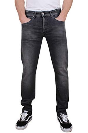 Replay Heren Grover Straight Jeans