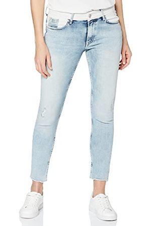 Pepe Jeans Joey Mix Jeans Boyfriend dames - - W29/L28