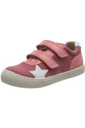 Bisgaard 40345.120999999999, Lage Top Sneakers uniseks kinderen 42 EU