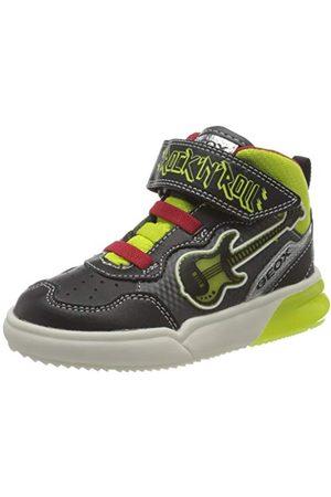 Geox J049YB0CEBU, hoge sneakers jongens 27 EU