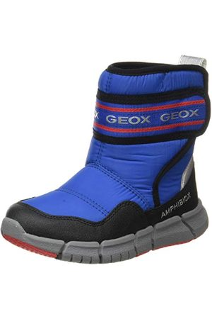 Geox J049XC0FU50, sneeuw. Jongens 37 EU