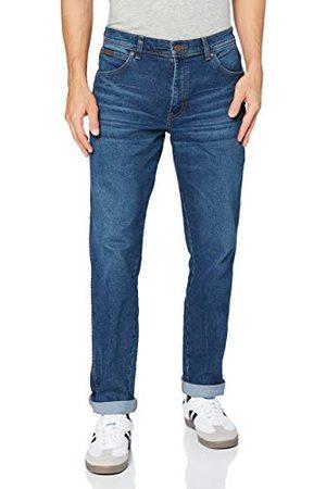 Wrangler Texas Taper Jeans voor heren