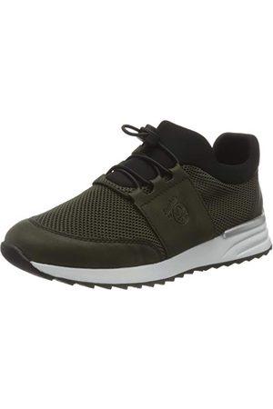 Rieker N8078, Sneaker Dames 37 EU