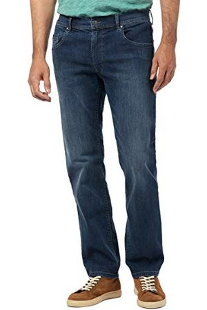 Pioneer Rando Megaflex Straight Jeans voor heren