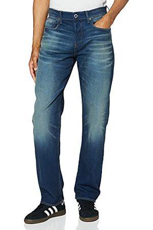 G-Star Heren 3301 Relaxed Jeans