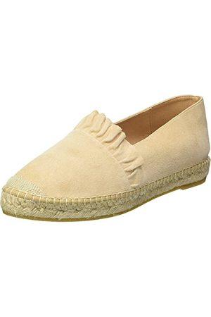 Kanna Dora platte sandalen voor dames.