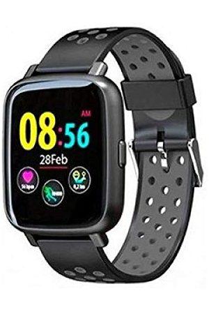 Billow Technology Unisex volwassenen digitaal horloge zonder armband XS35BG