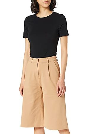 Ichi Dames Ihkate Trend Coulotte Casual Shorts