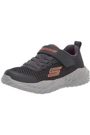 Skechers 400083L, Sneaker Jongens 28.5 EU