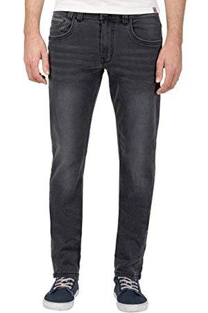 Timezone Heren Regular Gerrittz Slim Jeans