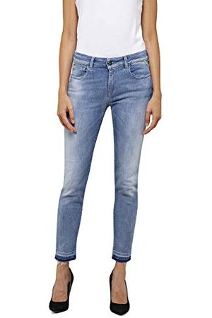 Replay Dames Faaby Slim Jeans