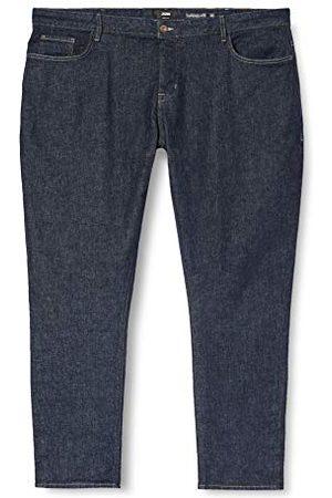 Jacamo Taps toelopende duurzame jeans voor heren