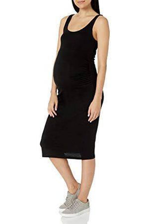 Amazon Zwangerschaps mouwloze jurk, , XL
