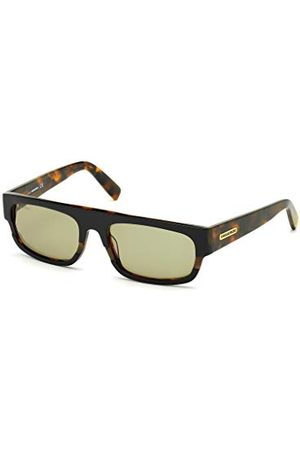 Dsquared2 DQ0334, herenbril, , 58