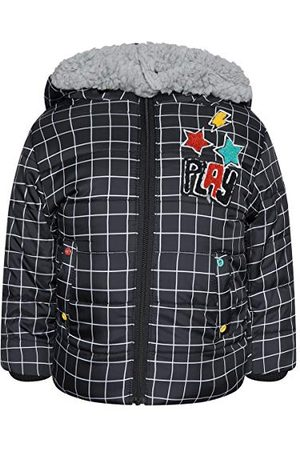 Tuc Tuc Play Chalk Painting Parka voor baby's - zwart - 80