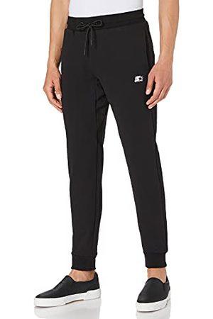STARTER BLACK LABEL Heren sportbroek Starter Essential Sweatpants trainingsbroek