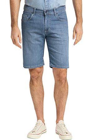 Pioneer Finn Jeans Shorts, heren