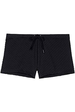 Hom Heren Swim Shorts 'Antoni' - black - L