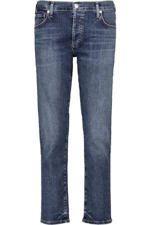 Citizens of Humanity Dames Baggy & Boyfriend - Emerson low-rise boyfriend jeans