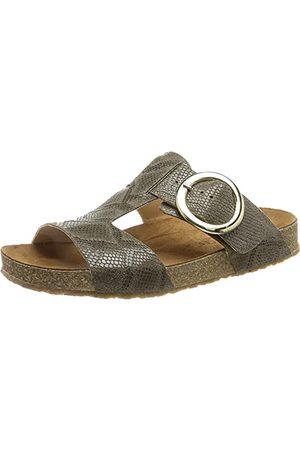 Haflinger 819076-1635, slipper dames 41 EU
