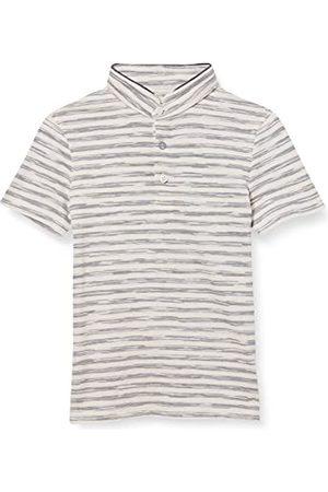IKKS Poloshirt voor baby's, korte mouwen, gestreept