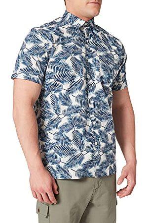 Cortefiel Shirt met korte mouwen voor heren.