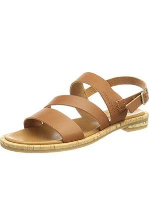 Marc O' Polo Genny 1A platte sandalen voor dames, maat 720, maat 42