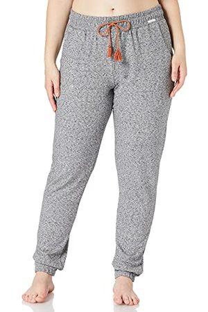 Skiny Damesbroek lang pyjama-onderdeel