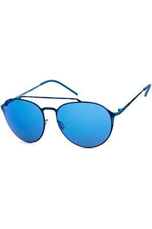 Italia Independent Dames 0221-023-000 zonnebril, (azul), 58.0