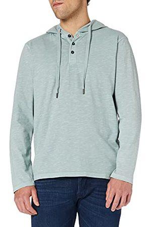 Key Largo Heren Hubert Hoody T-Shirt