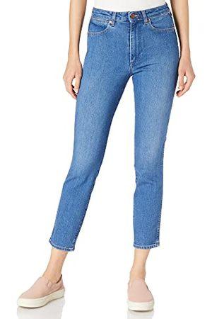 Wrangler Retro skinny jeans voor dames.