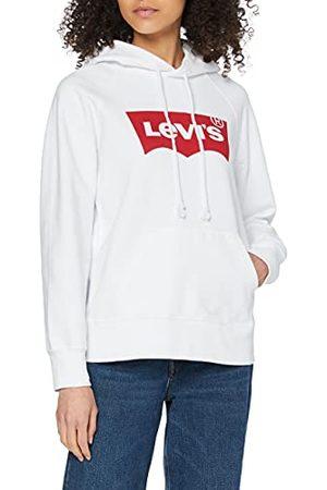 Levi's Dames Graphic Sport Hoodie Hoodie