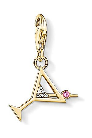 Thomas Sabo Charm drager 925_sterling_zilver 1771-995-7