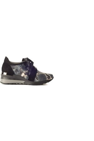 Philippe model Double v, dames sneakers
