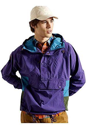 Superdry Mountain Overhead Jacket voor heren