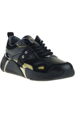 Blauer Dames Sneakers - Sneakers