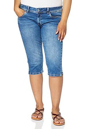 Pepe Jeans Saturn Crop Shorts Dames