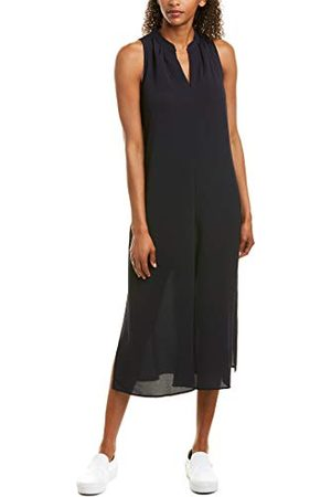 French Connection Franse verbinding vrouwen Mahi Crêpe Solid Slss Jumpsuit