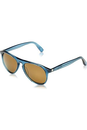 Polaroid Unisex volwassenen PLP-101-YF9-M zonnebril, (azul), 54