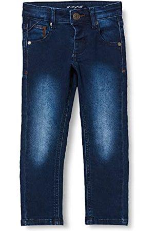 Minymo Power Stretch Slim Fit Jeans voor jongens.