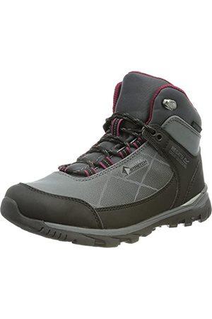 Regatta Lady Highton lichtgewichte, waterdichte, ademende en stabiliserende middelhoge wandelschoenen met comfortabel EVA-voetbed