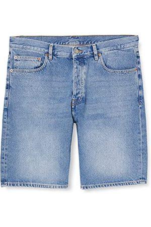 Dr Denim Heren Dash Denim Shorts