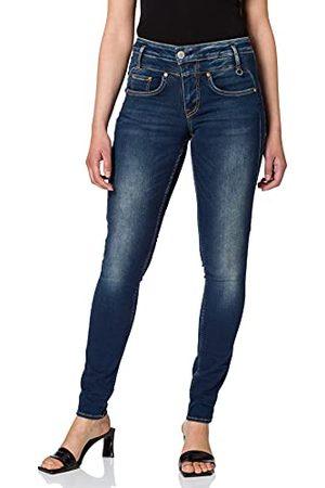 Herrlicher Prachtige dames Sharp Slim Denim Powerstretch jeans