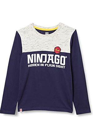 LEGO Wear Ninjago T-shirt met lange mouwen voor jongens