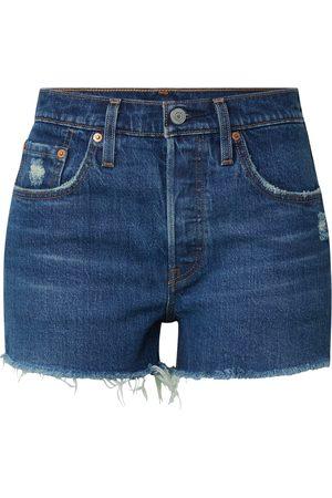 Levi's Dames Broeken & Jeans - Jeans '501 Original